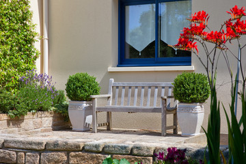 Maison > Jardin > Banc