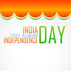 indian flag art