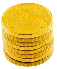 pièces 10 cent euro