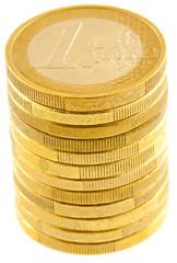 pièces 1 euro