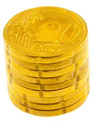 pièces 20 cent euro