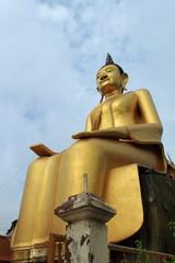 Wat Si Roi Budha
