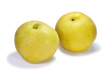 japanese pear