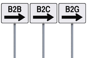 Business Transaction Signs