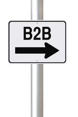 B2B This Way