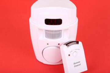 Hırsız Alarm Sensörü