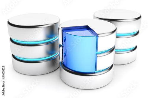 Data storage - 54409222