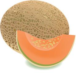 melone ramato