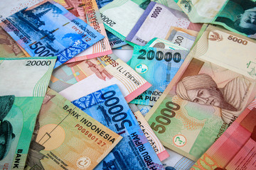 Indonesia Money