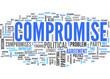 compromise (negotiation, discussion, conflict)