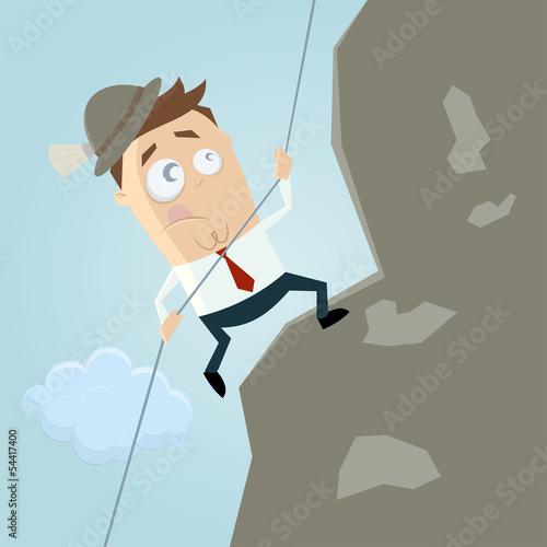 bergsteiger business