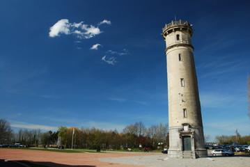 Phare de Honfleur, Normandie