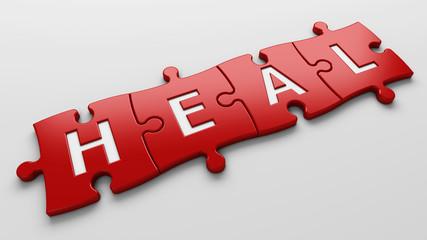 concept heal