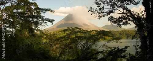 Arenal Volcano, Costa Rica - 54422454