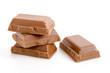 Vollmilchschokoladenstückchen