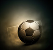 Soccer background - 54424691