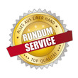 Rundum Service, Alles aus einer Hand, Button