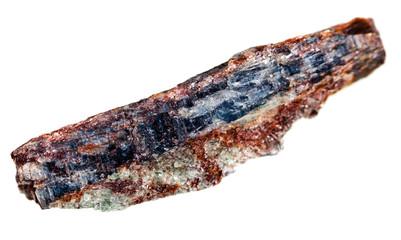 crystalline schist