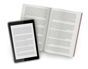 libro e nuove tecnologie