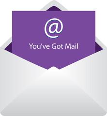 Got Mail Color