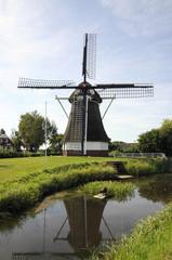 Windmill De Ruiten Slochteren