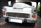 Wedding old car - 54441862
