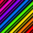 Vector colorful pipes background