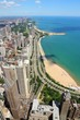 Chicago, USA - Gold Coast district