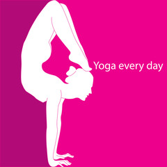 Yoga every day
