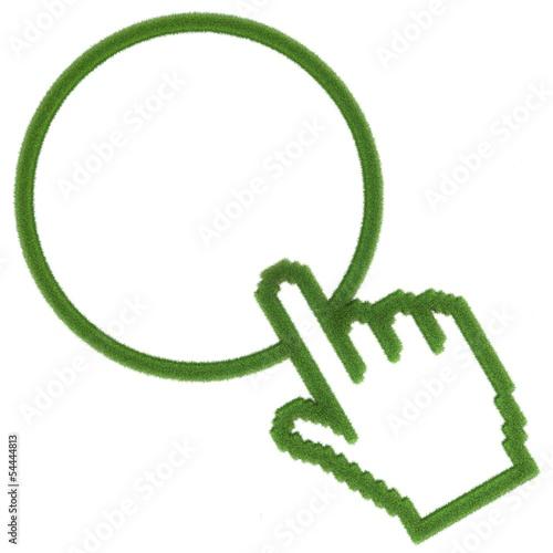 der Klick ins Grüne