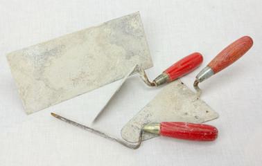 Masonry tools