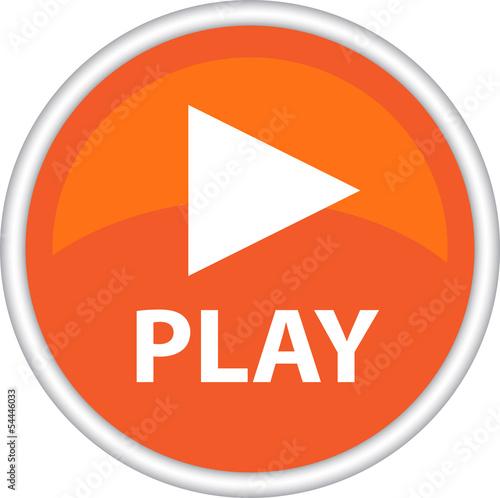 иконка play: