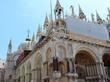St. Mark's Bazilica, Venice, Italy