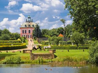 Fasanenschloss Moritzburg