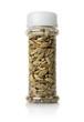 Cardamom in a glass jar