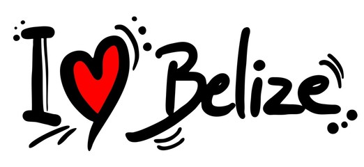 Belize love