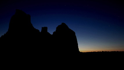 Arizona Boynton Canyon sunrise