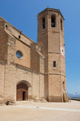 Church of Balaguer