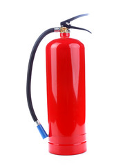 Chemical fire extinguisher