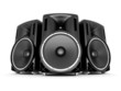 music speakers - 54475641
