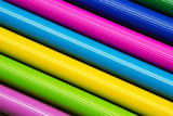 Colorful Swab Handle