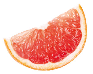 Grapefruitschnitz