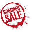 summer sale - sommer aktion