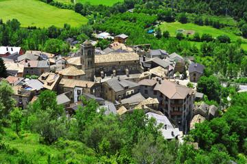 Boltanya, in Huesca, Spain