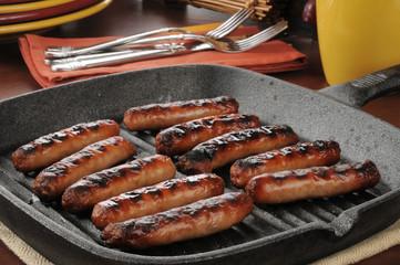 Link sausage