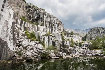 Cave di Marmo - Alpi Apuane