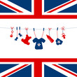 Card Royal Baby Symbols Shirt