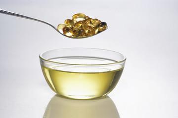 cod fish oil