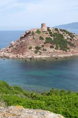 Torre del Porticciolo (SS) - Parco Naturale di Porto Conte