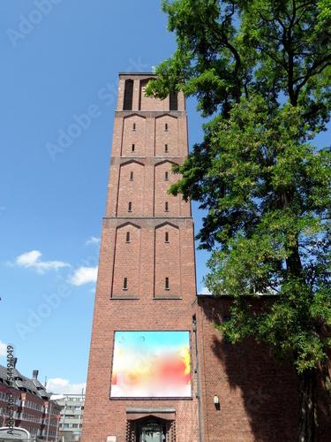St. Johann Baptist - Köln, Severinsviertel